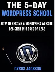 The 5-Day WordPress School