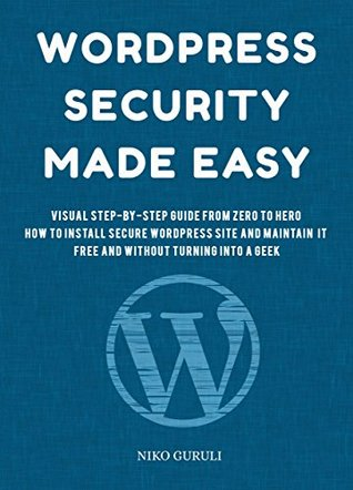 WordPress Security Made Easy