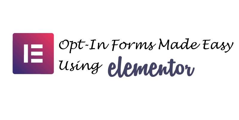 WordPress Optin Forms