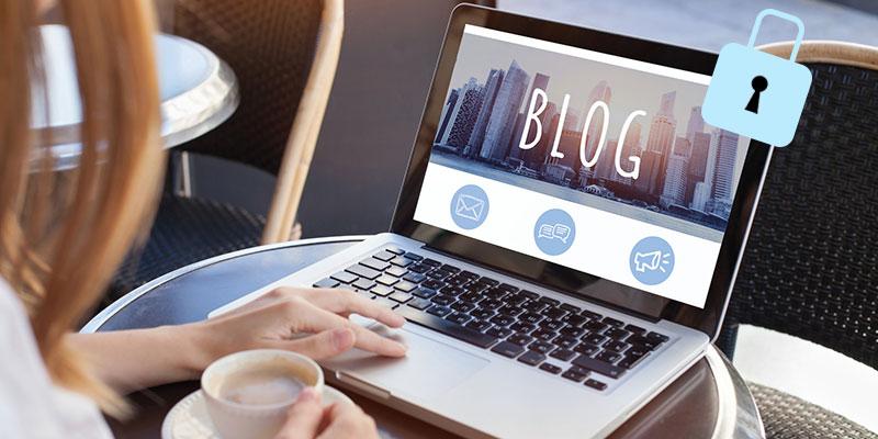 secure-blog