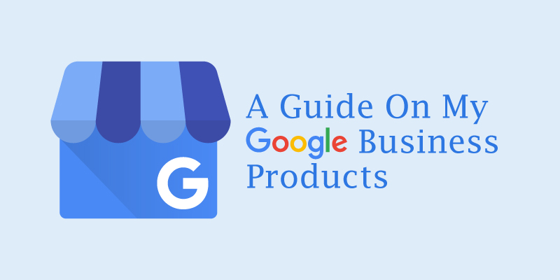 google-my-business-products