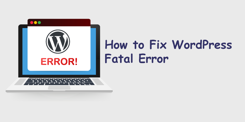 wordpress-fatal-error