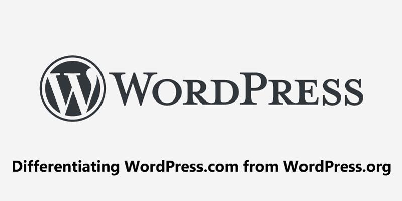 wordpres-org-vs-wordpress-com